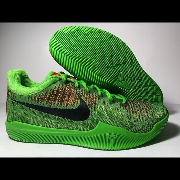 Nike Shoes | New Nike Mamba Rage Size